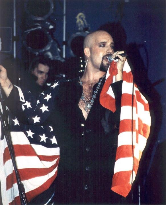 Saviour Machine Live, 1993