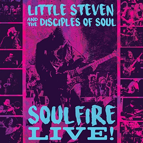 Little Steven And The Disciples Of Soul Tour Reviews