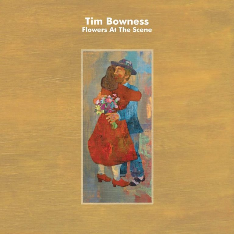 Tim Bowness- Flowers At The Scene