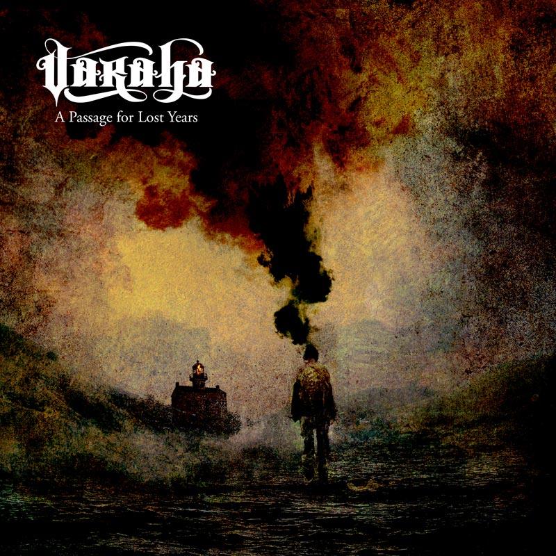 Varaha-Cover