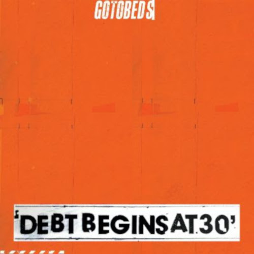 The Gotobeds - 