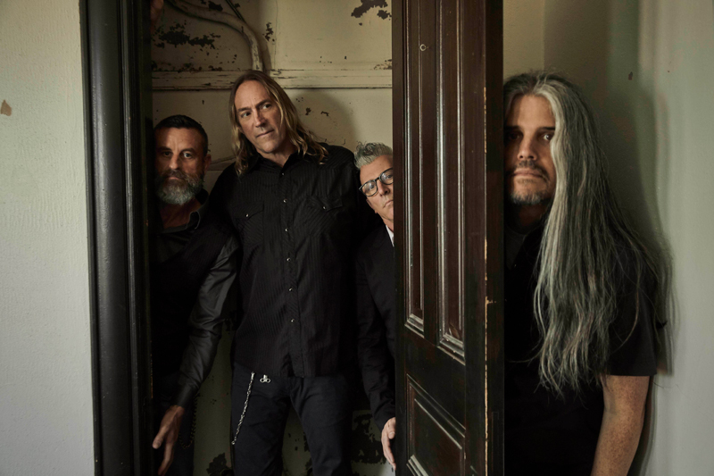 Tool Band 2019
