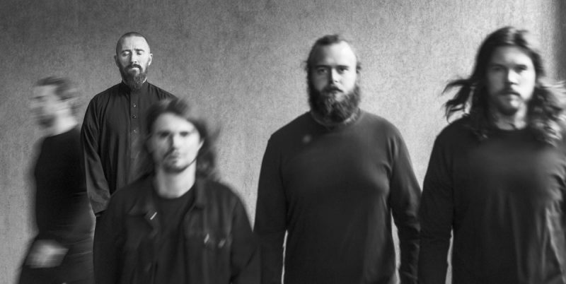 Amenra Band Pic