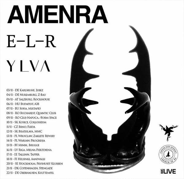 Amenra Tour 2019