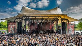 Rock Hard Festival Image Amphitheater