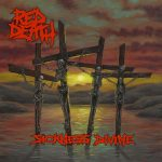 Red Death - Sickness Divine cover