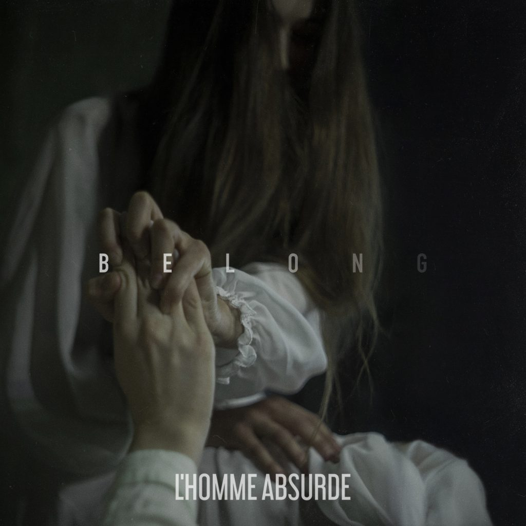 Cover - L'Homme Absurde - Belong
