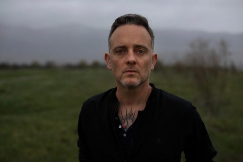 Dave Hause Tour