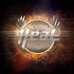 HEAT II Cover
