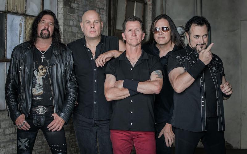 Metal Church Promo Pic