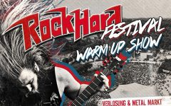 Rock Hard Festival 2020 Warm-up Party