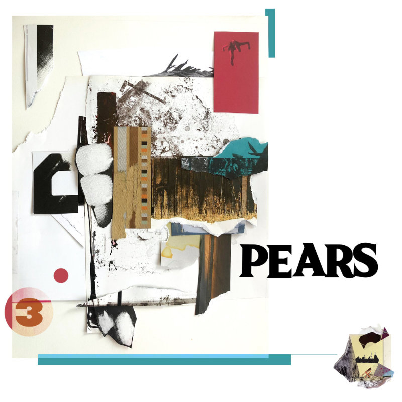 PEARS Pears-coverartwork