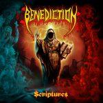 Benediction Scriptues