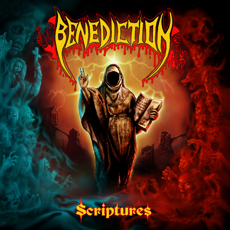 Benediction Scriptues