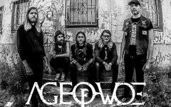Age Of Woe Promo