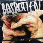 Bas Rotten Cover