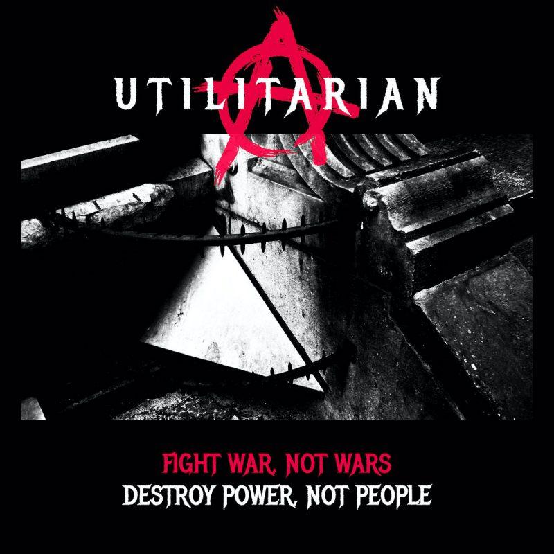 Utilitarian-Fight War