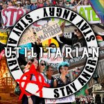 Utilitarian-Stay Angry