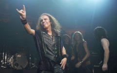 Ronnie James Dio live