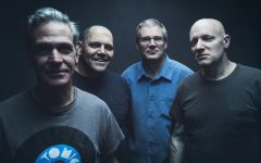 Descendents promo pic