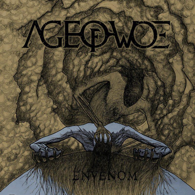 Age Of Woe - Envenom