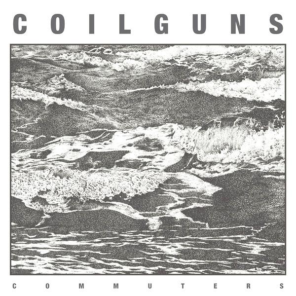 Coilguns - Commuter