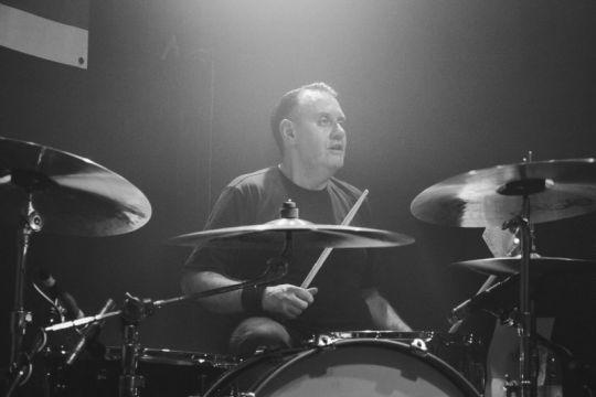 Erik Cohen München Backstage Live Konzert Music Muinch